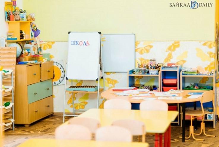 В Улан-Удэ COVID-19 от сотрудника детсада дальше не распространился