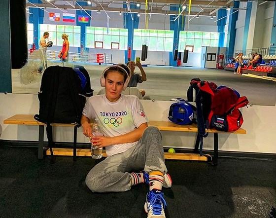 Людмила Воронцова: «Просыпаюсь и засыпаю с целью – золото Олимпиады»