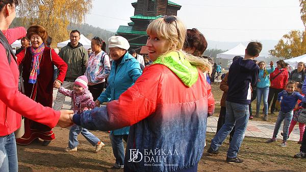 Опубликовали афишу мероприятий в Улан-Удэ в выходные