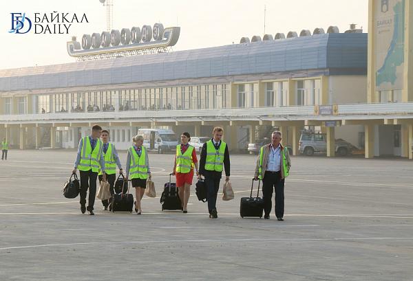 Полёты из Улан-Удэ в Читу и Ольхон могут возобновить в ближайшее время