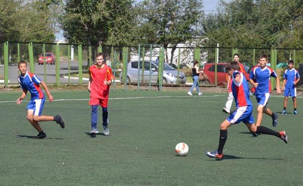 В Забайкалье определят лучшую физкультурно-спортивную организацию