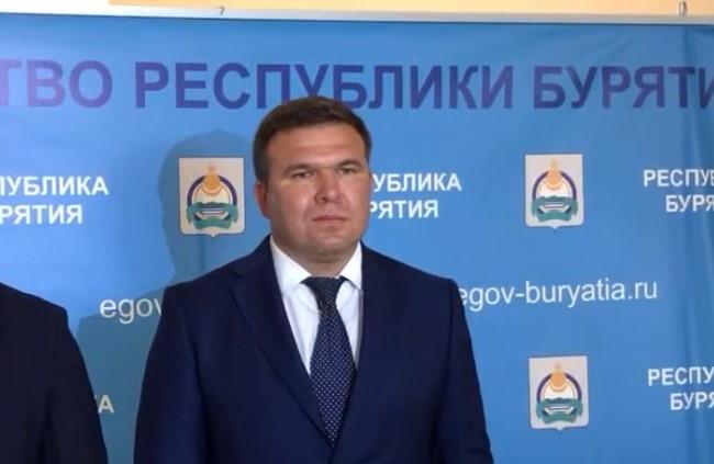 Новый руководитель Бурятского УФАС обещает привнести свои методы работы