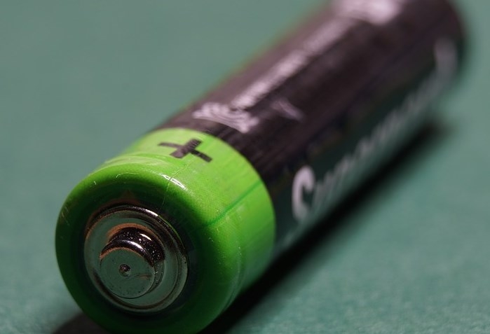 Улан-удэнцы могут сдать отработанные батарейки