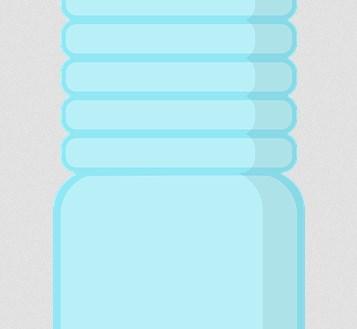У забайкальца нашли каннабис в бутылке
