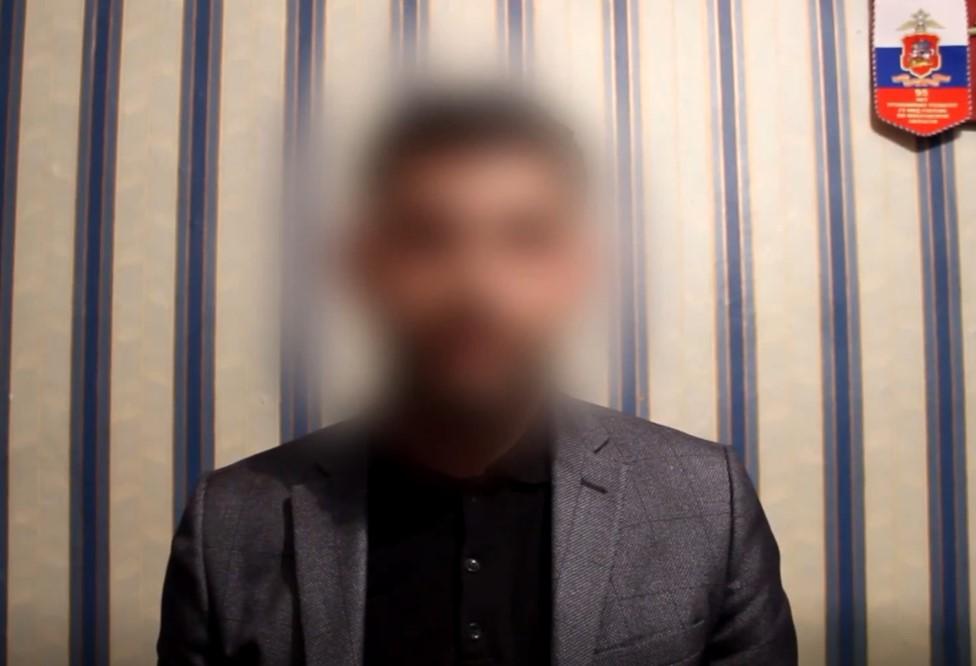 В Улан-Удэ инспекторы ДПС поймали волгоградского мошенника