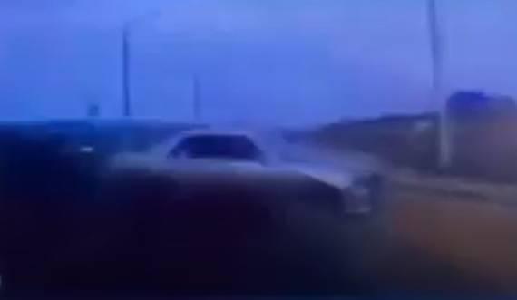 Под Улан-Удэ произошло смертельное ДТП
