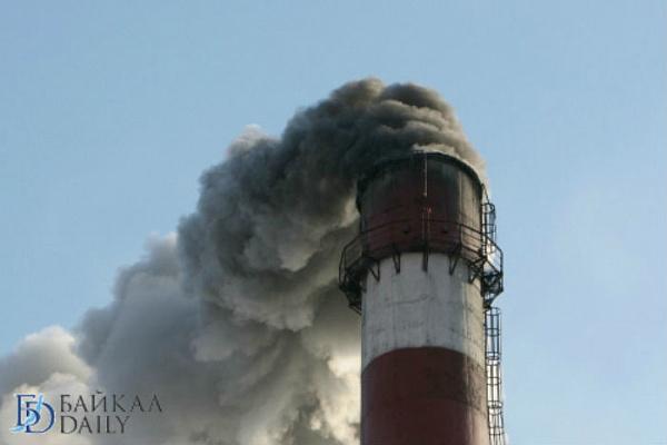 Братск и Чита попали в эксперимент по квотированию вредных выбросов