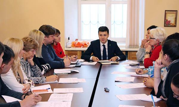 Иркутская «Студенческая весна» будет посвящена Году памяти и славы