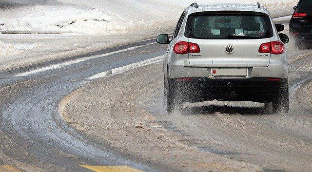 В Бурятии выросла детская аварийность на дорогах