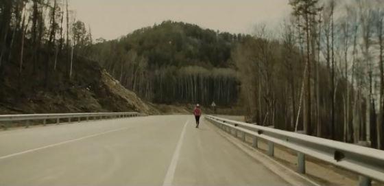 В Бурятии из-за марафона на 5 часов перекроют дорогу