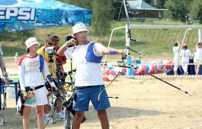 Лучницы из Бурятии выиграли Гран-при Европы