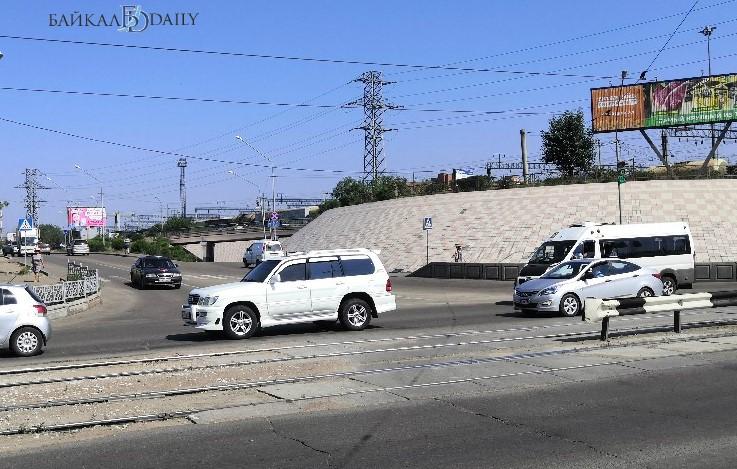 Дром: Жители Бурятии стали меньше ездить на автомобилях