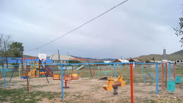 В Бурятии 76 сельским пунктам придадут современный облик