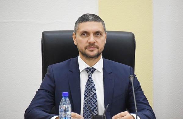 Врио станет губернатором Забайкалья 19 сентября