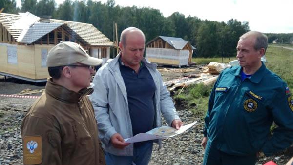 Министр строительства РФ заявил о серьёзном прорыве в Иркутской области