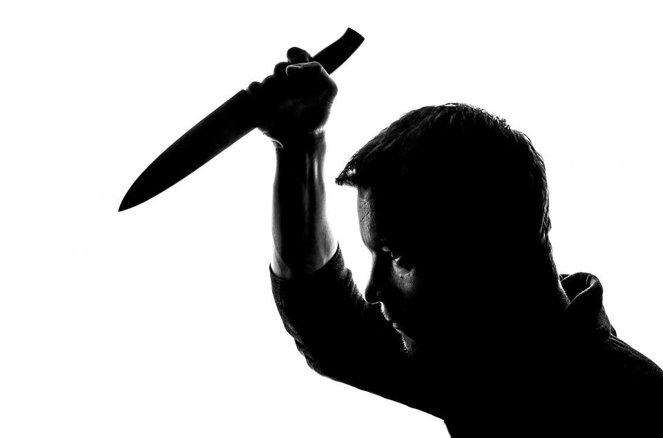 Житель Бурятии зарезал мужа сестры