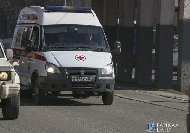 Коронавирусом от очага в республиканской больнице в Улан-Удэ заразился 141 человек