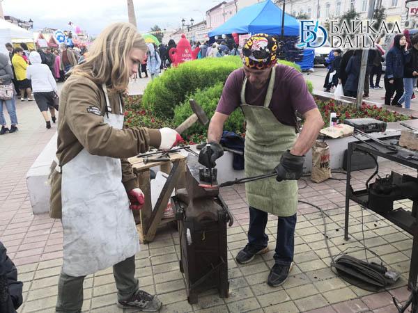 В Бурятии стартовал конкурс мастеров народных художественных промыслов