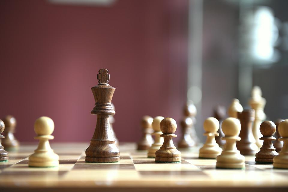 В Бурятии завершился шахматный фестиваль «Байкальские зори»