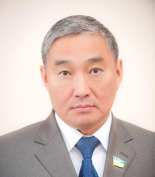 Депутат Виктор Аюшеев получил назначение в администрацию главы Бурятии