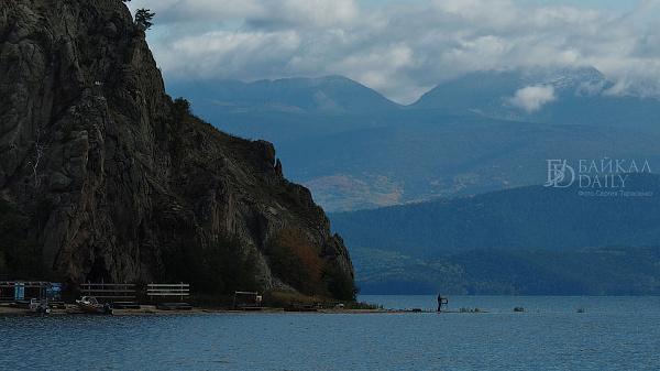 Генеральные прокуроры России и Монголии договорились о защите Байкала