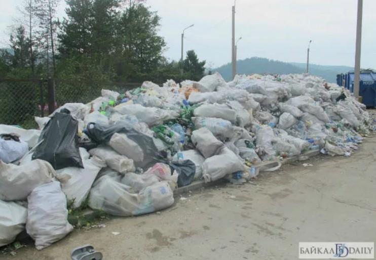 Жителей Бурятии будут вознаграждать за сообщения о мусорящих людях