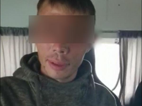 Житель Иркутской области с ножом ограбил 91-летнюю пенсионерку