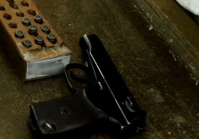 У жителей Бурятии изъяли около 50 единиц оружия