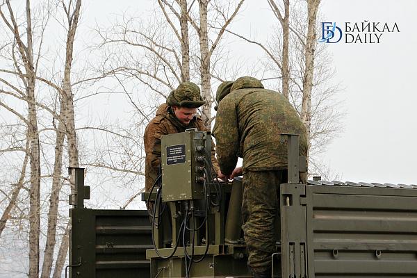 Военные в Бурятии отправятся на сложнейшую гонку