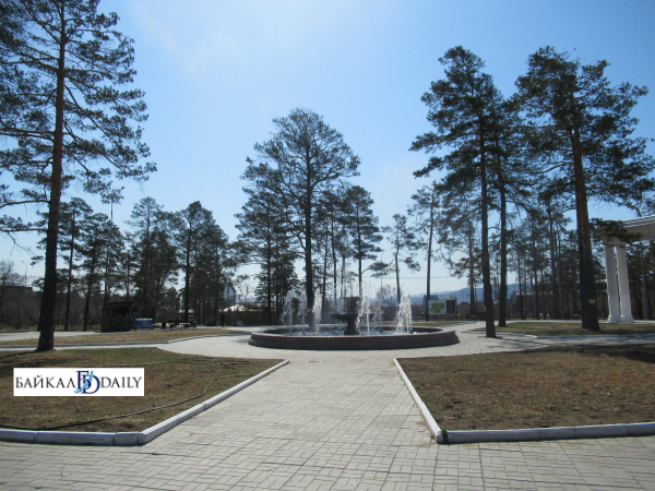 В Улан-Удэ затянули с ремонтом закрывшегося скейт-парка
