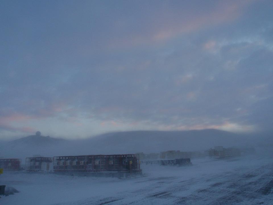 В пятницу в Бурятии ожидается резкое похолодание