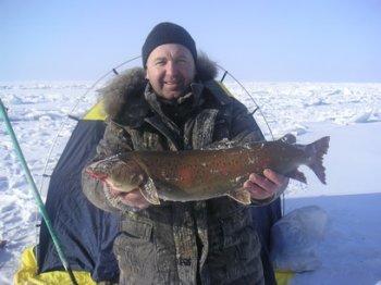 форум рыбаков северобайкальска