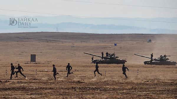 Проверки в Восточном округе охватили 40 тысяч военных