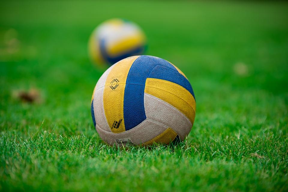 В Бурятии пройдёт первый чемпионат по японскому мини-волейболу