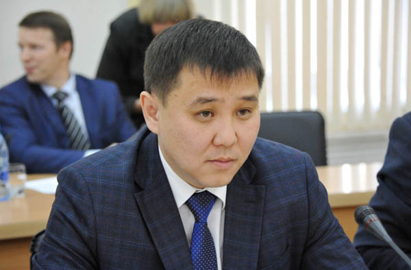 В Агинском округе назначен руководитель администрации
