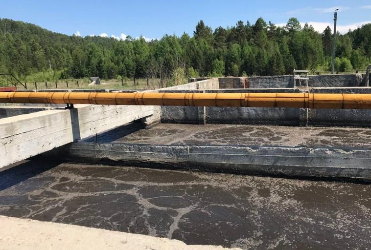 Суд обязал администрацию Листвянки заняться очисткой вод