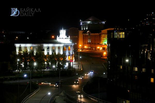 Мэрия Улан-Удэ обещает осветить отдалённые районы города