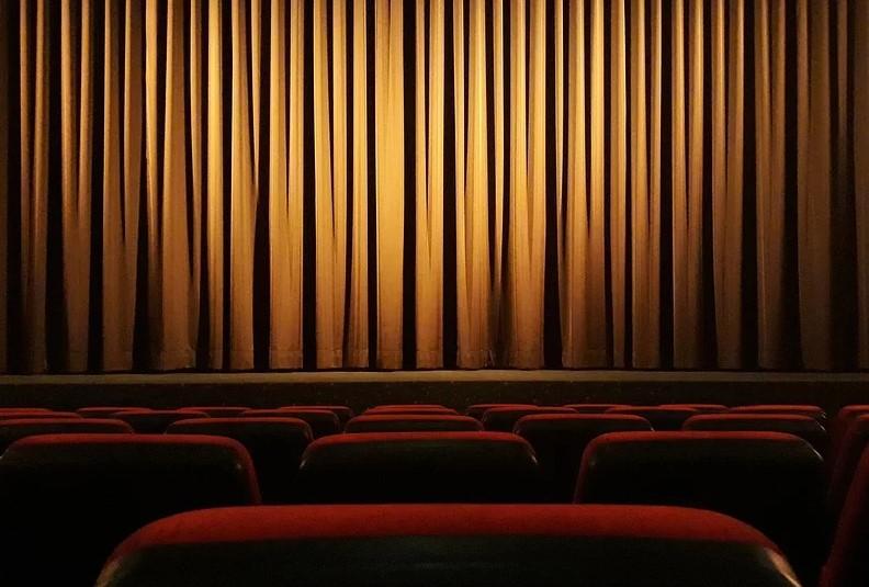 Бурятский спектакль «Аламжи» посмотрят эксперты «Золотой маски»