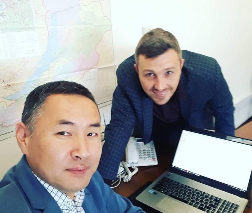 Бывший замминистра туризма Бурятии устроился в «Байкальскую гавань»