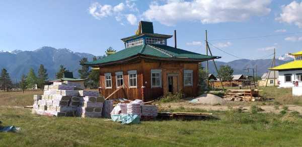 В Бурятии продолжается сбор средств на ремонт дугана Соодой ламы