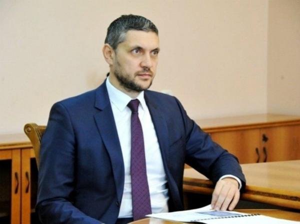 Губернатор Забайкалья заболел коронавирусом