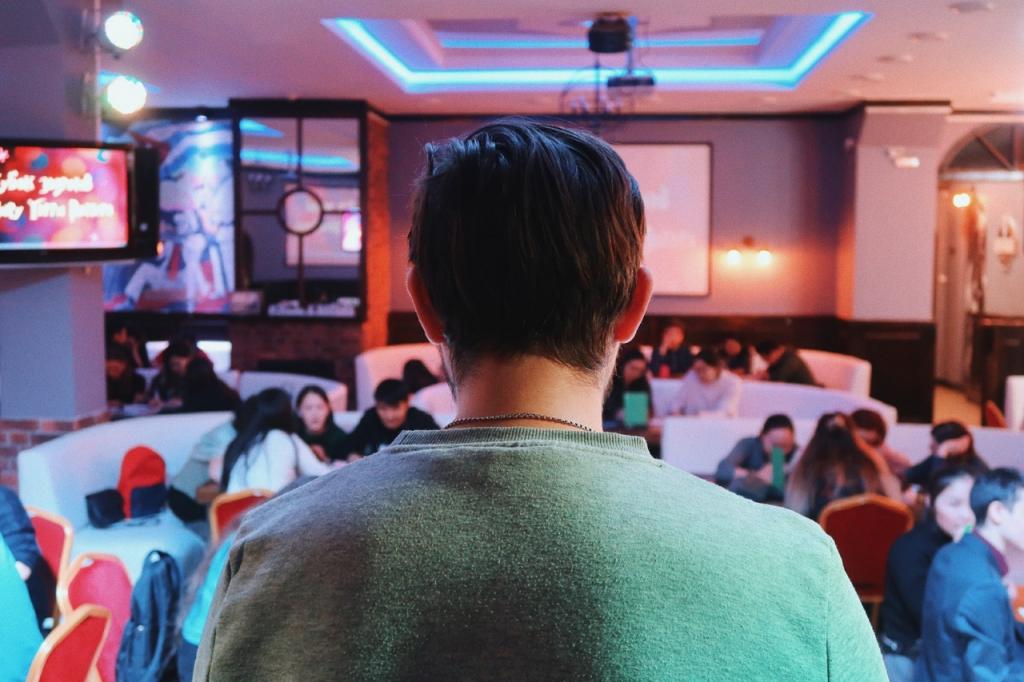 «Кино как смысл жизни»: В Улан-Удэ пришла новая эра интеллектуальных игр
