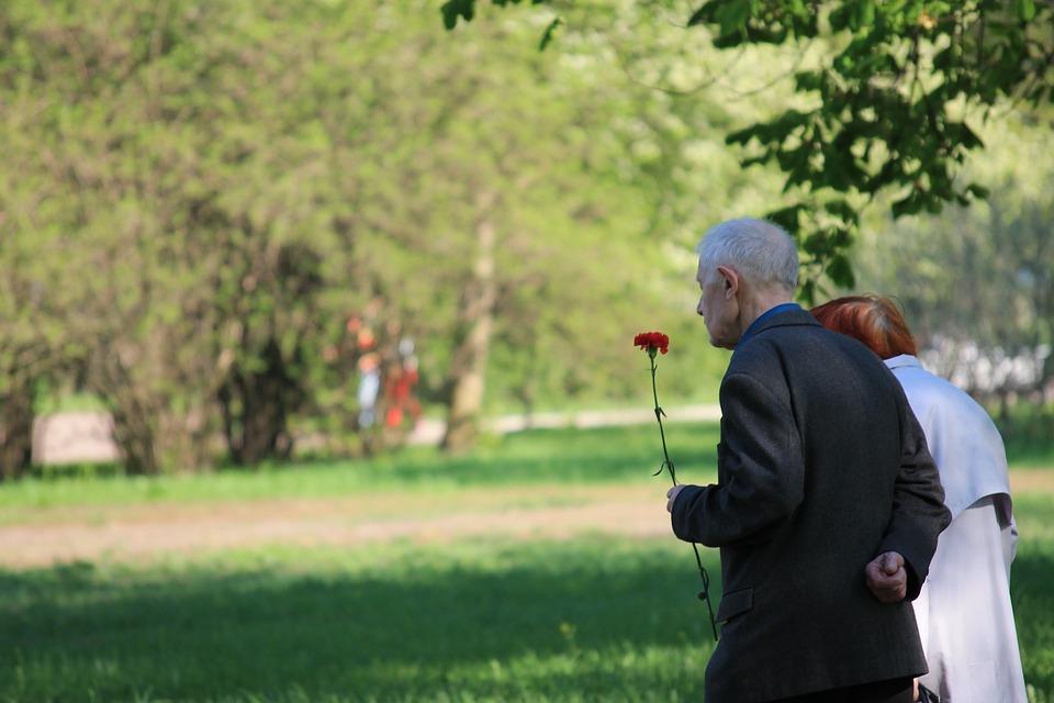 В Забайкалье создадут «Сады Победы»