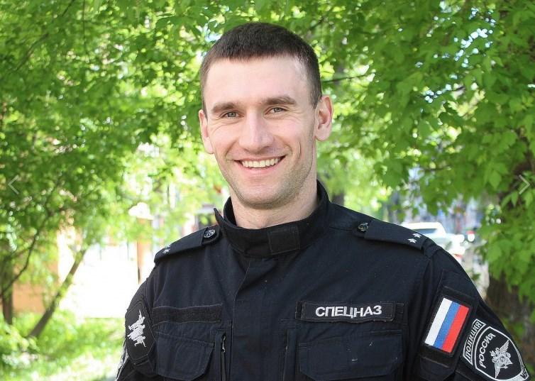 Иркутский спецназовец стал чемпионом мира