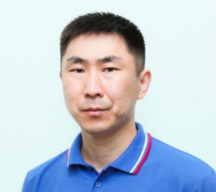 В Улан-Удэ сменился начальник единой диспетчерской службы