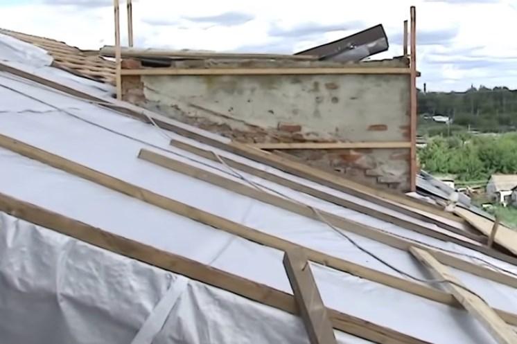 В Бурятии на ремонт идущего под снос дома потратили миллион рублей