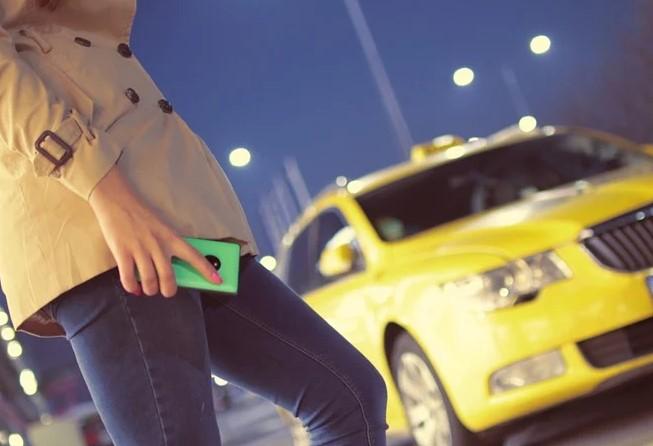 В Бурятии возьмутся за таксистов «вне закона»