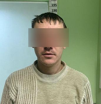 Иркутянин стащил телефон во время потасовки