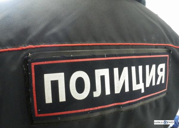 В Улан-Удэ раскрыли кражу металлолома у пенсионера