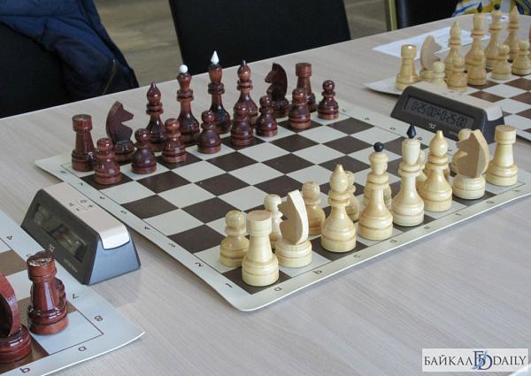 В Улан-Удэ в женской колонии устроили шахматные баталии